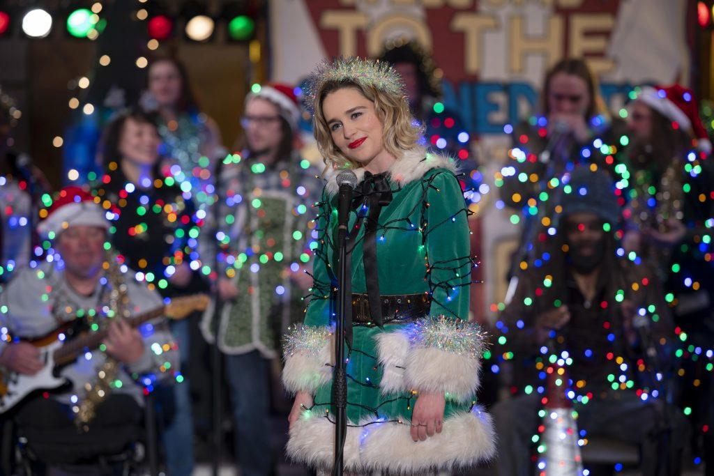 فیلم آخرین کریسمس