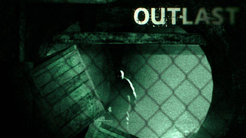 بازی Outlast
