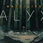 نقد و بررسی بازی Half-Life: Alyx