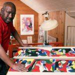 جیکوب لارنس: راهنمای زندگی و آثار جیکوب لارنس