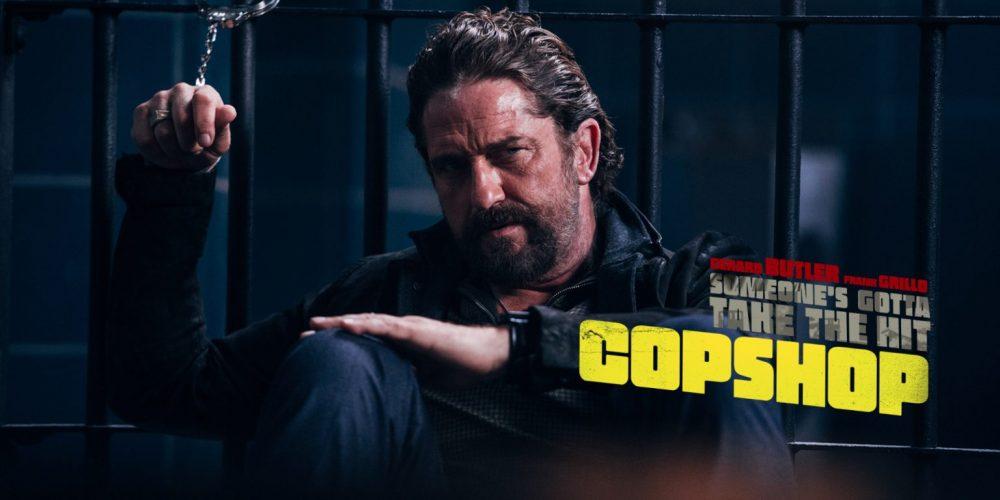 فیلم Copshop
