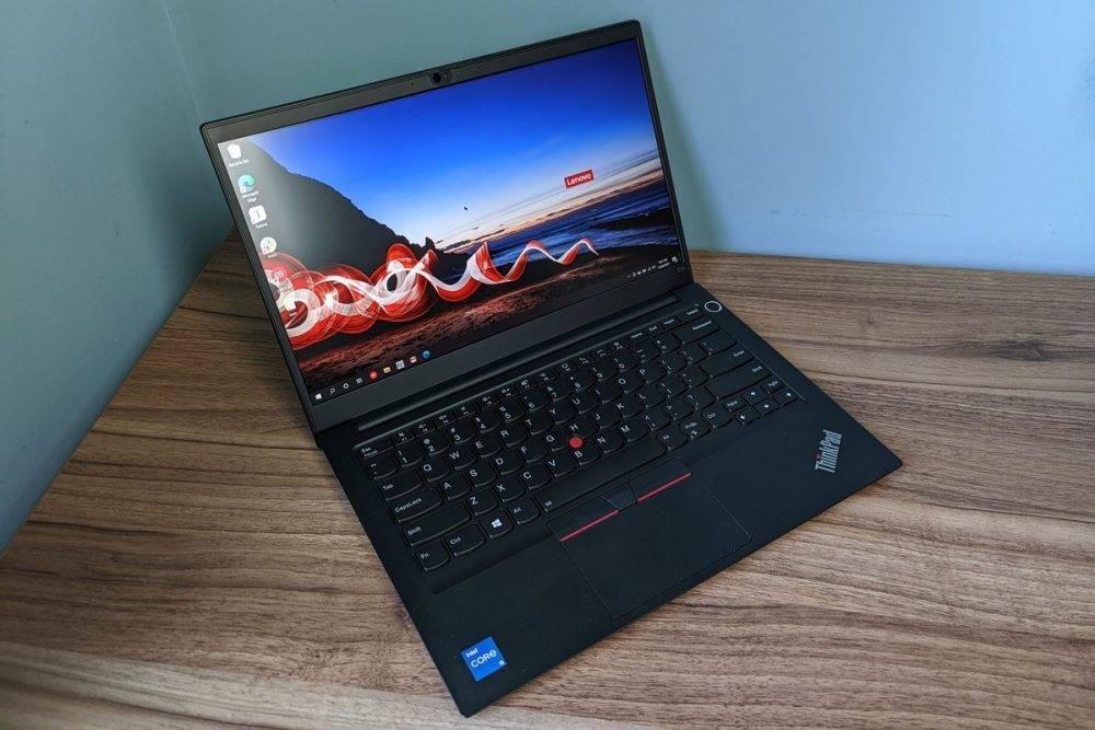 لپتاپ Lenovo ThinkPad E14 Gen 2