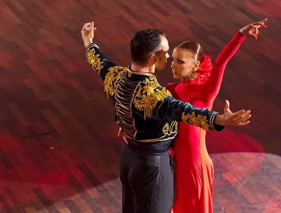 رقص پاسو دوبل