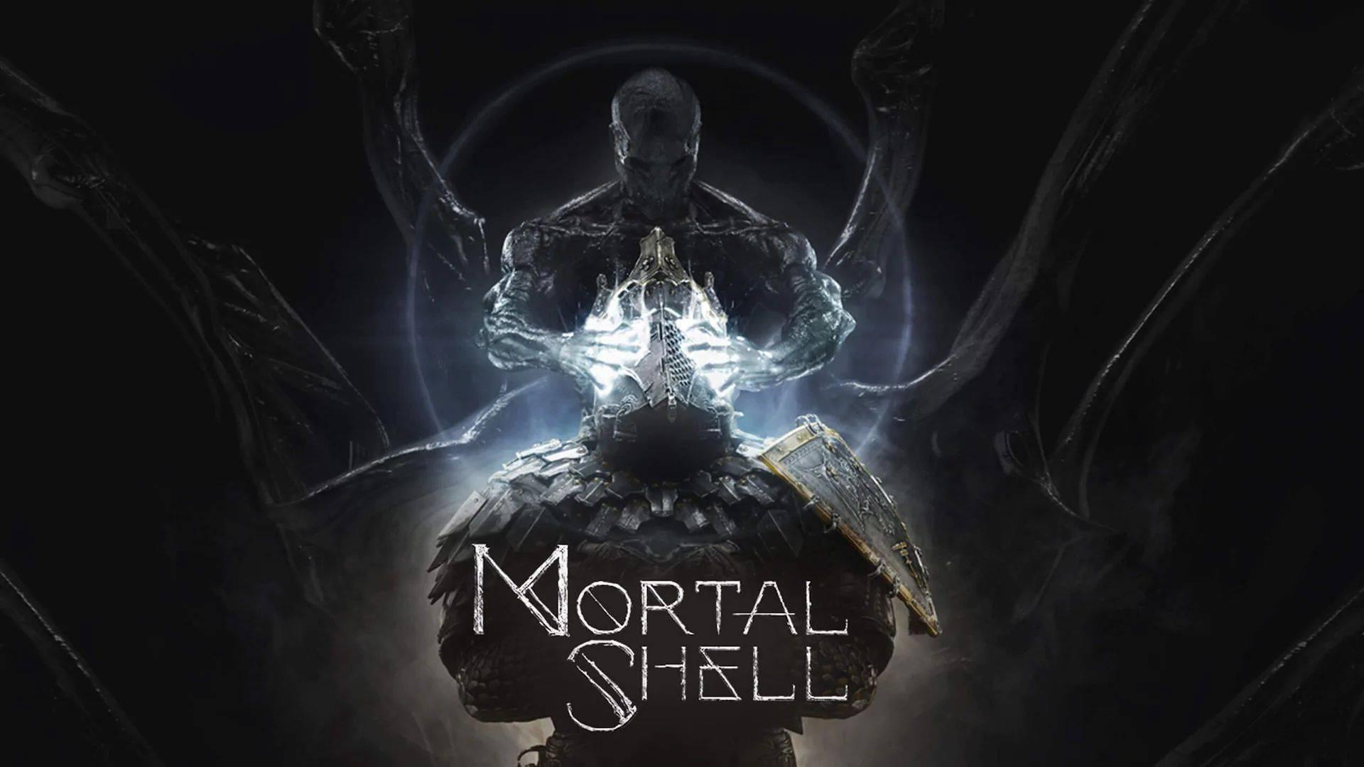 بازی Mortal Shell