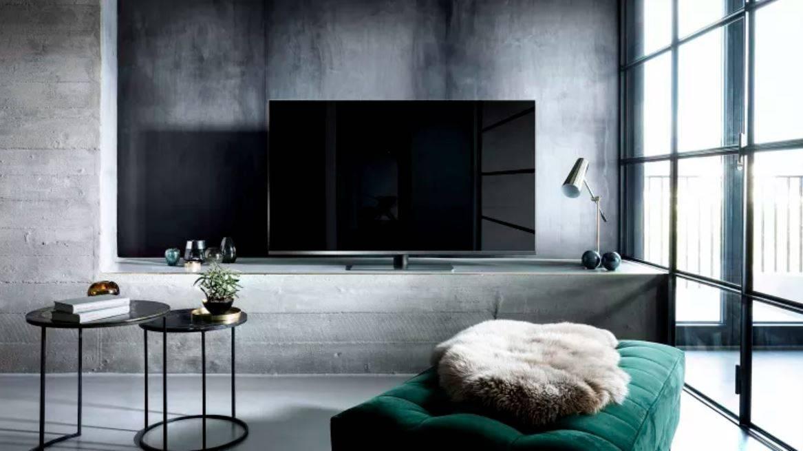 تلویزیون پاناسونیک JZ1000 4K OLED