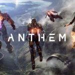 نقد و بررسی بازی Anthem