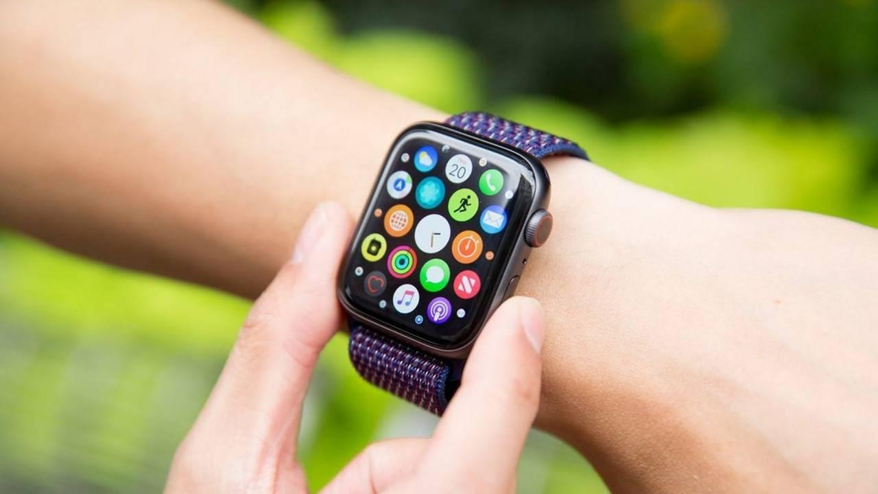 ساعت Apple Watch 7