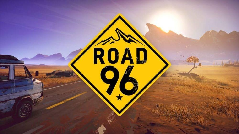 بازی Road 96