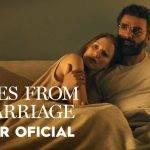 نقد سریال صحنههایی از یک ازدواج