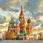 راهنمای معماری کلیسای سنت باسیل: تاریخ کلیسای سنت باسیل