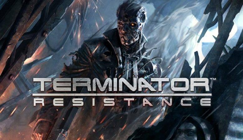 بازی Terminator: Resistance