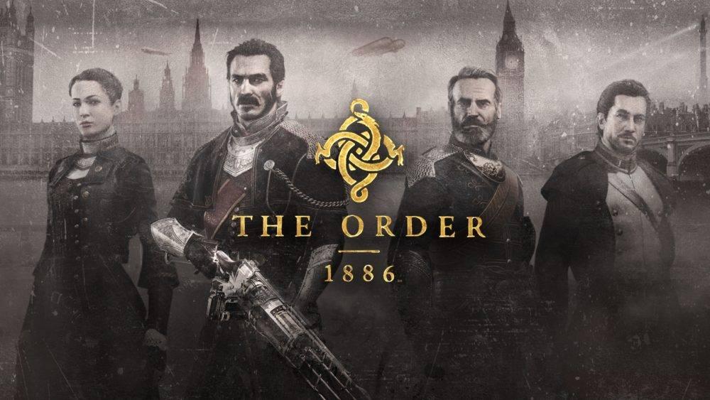 بازی The Order: 1886