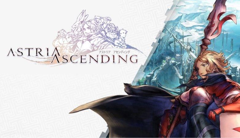 بازی Astria Ascending