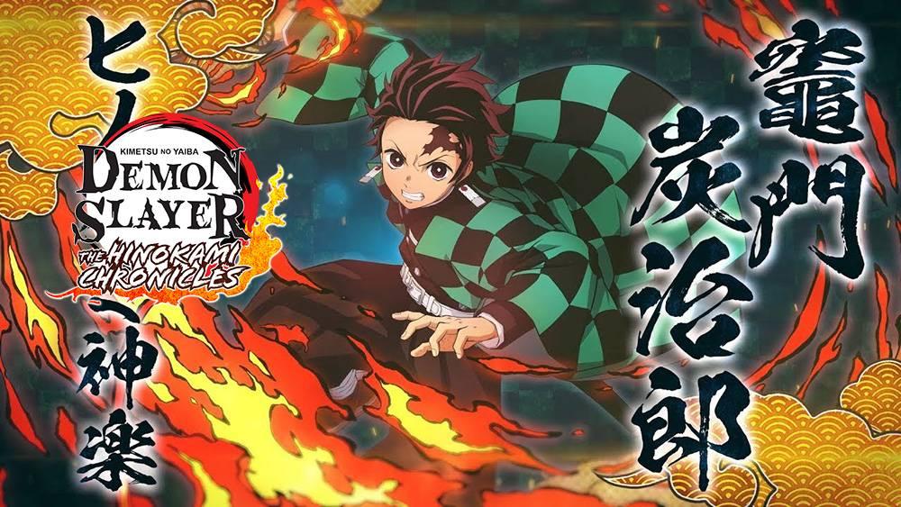 بازی Demon Slayer: Kimetsu no Yaiba
