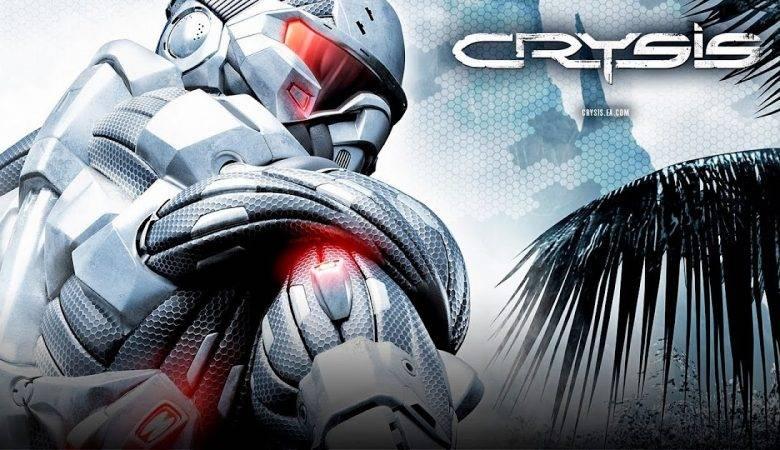بازی Crysis